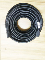 15M CHIPSET HDMI CABLE with black model