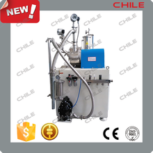 5Litre turboshaft bead mill for nano grinding