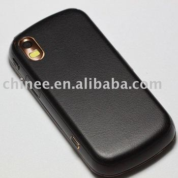 IDskin Carbon Fiber for Cell Phone armani