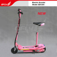 2013 NEW CE Approved Portable 120W electric step scooter