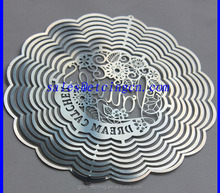 guangzhou art and craft chemical etching Photo Etched stainless steel arts and craft