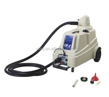Three-in-one dry foam sofa cleaning machine to clean upholstery furniture