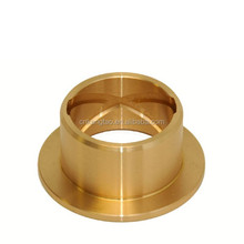 Iron / copper base sintered bushing/oli bearing/sleeve by powder metallurgy processing