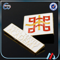 2016 hot iron led name badges in competitive prices