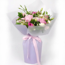 Custom Design Flower Florist Wrapping Packaging Papers