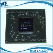 Graphics BGA chip 216-0833000 AMD integrated circuit