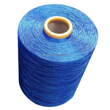 High Tenacity 1200D PP Twisted Yarn With 2% UV protection