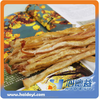 Dried Squid Wings Strips