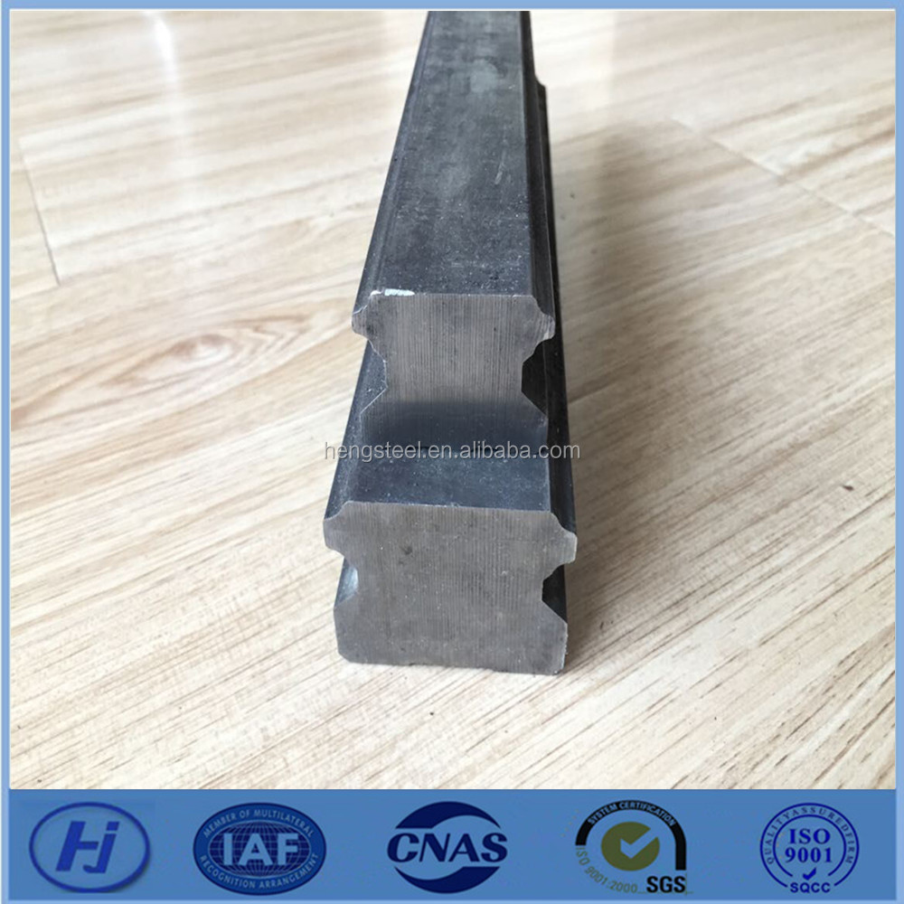 customized low price cnc linear guide rail