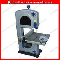 Factory directly supply the CE approved portable band saws