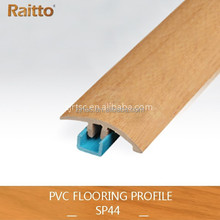 PVC Flooring Tiles HX Series T Moulding for Laminate Flooring