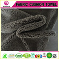 high quality imitation Wool fabric for blanket