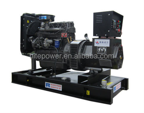 Bottom Price!! CE ISO approved water powered generators home use