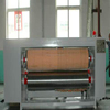 semiutomatic Rotary Die Cutter For Corrugated Cardboard Box / roll to roll