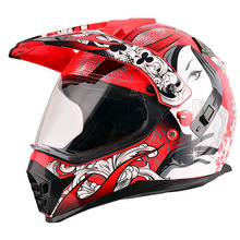 New DOT certification off road motorcycles motocross helmet