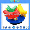 Kids Small Plastic Rotating Toy For