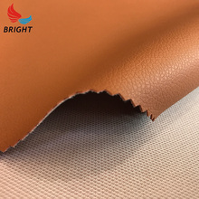 Security non-slip split fish scales artificial leather