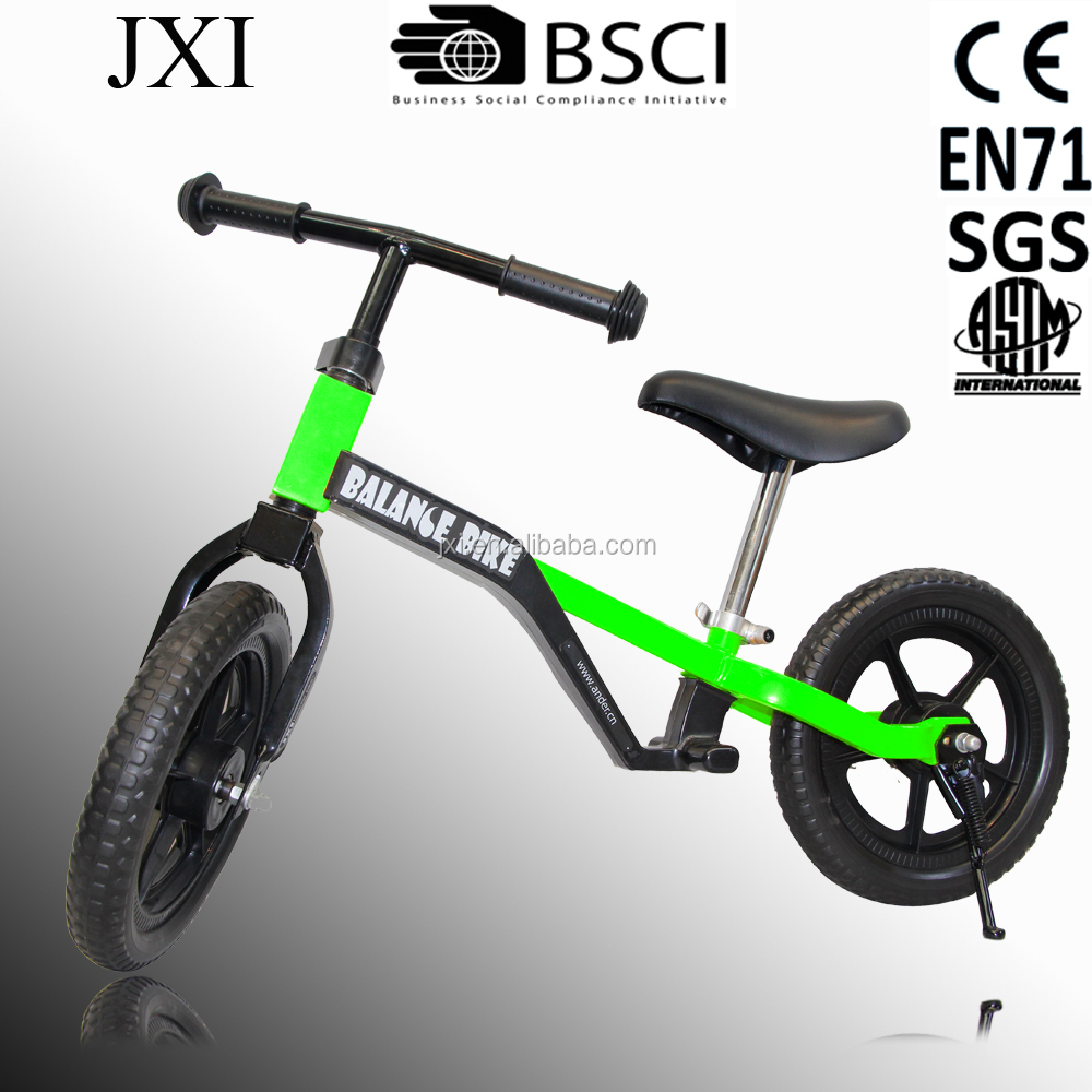 2016 Cheap Child Sport No-Pedal Balance Bike