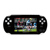 64bit handheld retro game console with real 4GB 650 games PAP-gameta II