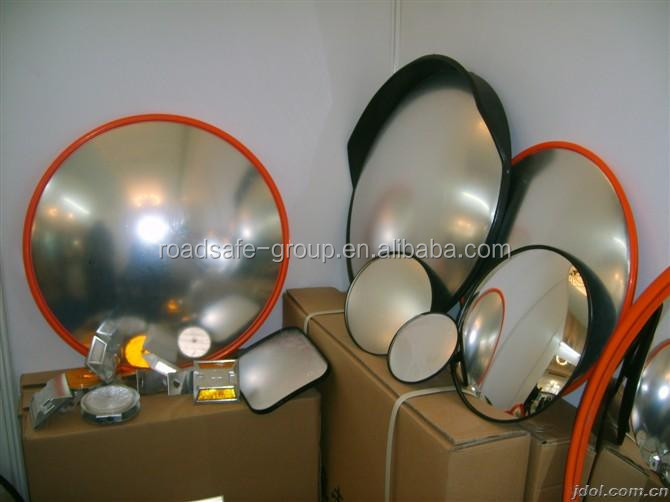 All sizes traffic safety acrylic convex mirrors/ road convex mirror