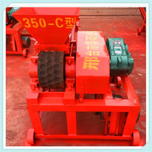 Hot sale high quality Quick Lime Briquette Making Machine Sold well in Kenya