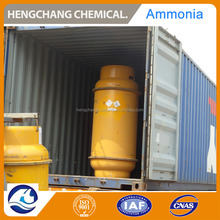 Liquid Anhydrous Ammonia (NH3) for Aqueous Ammonia Water Solution Factory&Plant
