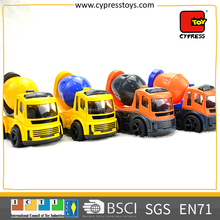 12pcs Wholesale Metal Toy Truck Die Cast Mini Model Truck For Sale In
