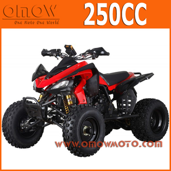 Best Selling 250cc Sport ATV