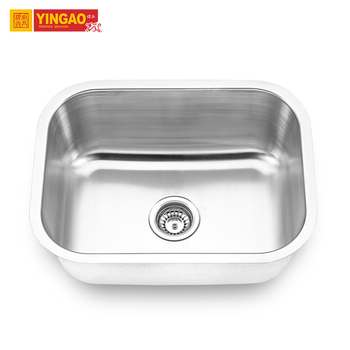 Reliable Supplier Laundry CUPC Used Commercial 304 Stainless Steel Farm Sink