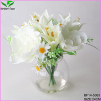 artificial wedding decoration flowers