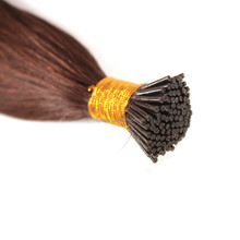 1.Hot sell Cheap High quality I-tip stick hair extension