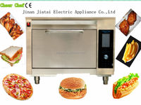 Stainless Steel Electric McDonald's Hamburger equipment