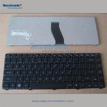 Original Laptop keyboard for Acer eMachines D720 D725 D520 D525 US black