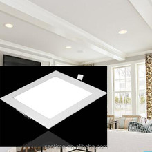 2017 Factory Price Home Lighting Led Square Light Panel Surface Mounted Led Ceiling Panel Light