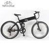 2017 electric bike 26 size foldable bicicleta hummer mountain electric bicycle