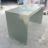 Solid surface restaurant furniture modern design bar table