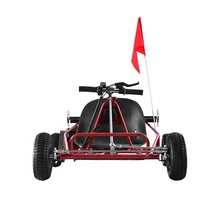 24v 350w kid solar ride on electric go kart cheap electric car