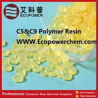 Hydrocarbon Petroleum Resin C5 C9 Copolymer Resin with EVA resin