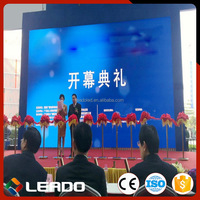 Most popular competitive rental led express screen