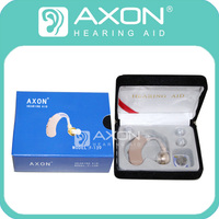 2016 AXON BTE hearing aid prices for hearing loss deafness listening devices F-139