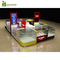Most popular phone kiosk & cell phone retail store furniture decoration design