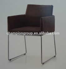 event hotel french design banquet chairs, commercial rate banquet dining chairs F174