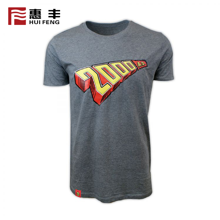 Custom Cheap Election Campaign Logo T Shirt Printing , Full Sublimation Printing T Shirt Cotton Custom