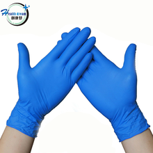 Disposible nitrile gloves malaysia for travel