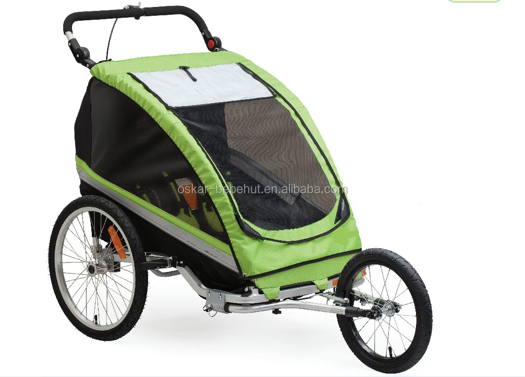 Bike Trailer For Baby