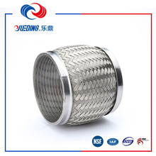 stainless steel, car exhaust pipe expansion joint