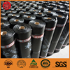 Wet Installed Self-adhesive Bitumen Waterproof Membrane for Roof and Basement