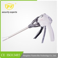 hospital linear cutter Stapler laparoscopic surgical equipment supplier