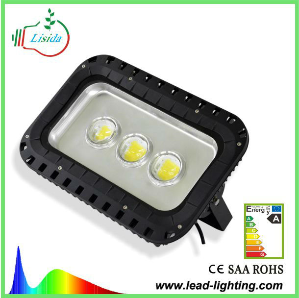 CE/RoHS Standard IP65 150W Turbosound Floodlight