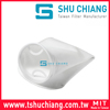 PE Micron Liquid Filter Bag 1-300 micron High Quality Industrial Liquid Filtration Polyester Bag